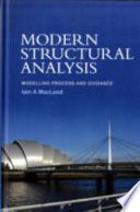 Modern Structural Analysis