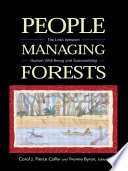 People Managing Forests Book