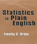 Pdf Statistics in Plain English