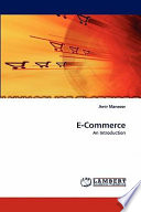 E-Commerce, An Introduction PDF