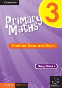 Primary Maths Teacher s Resource