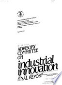 Advisory Committee on Industrial Innovation