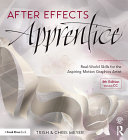 Pdf After Effects Apprentice Telecharger