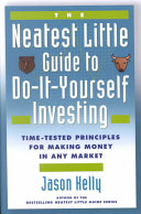 The Neatest Little Guide to Do It Yourself Investing