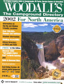 Woodall S North American Campground Directory Book PDF