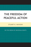 The Freedom of Peaceful Action