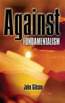 Against Fundamentalism