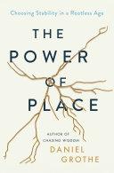 The Power of Place [Pdf/ePub] eBook