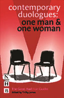 Contemporary Duologues: One Man and One Woman