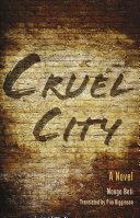Pdf Cruel City Telecharger