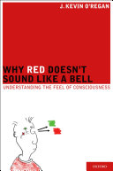 Why Red Doesn t Sound Like a Bell