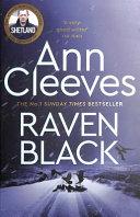 Raven Black  the Shetland Series 1 Book