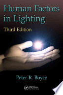 Human Factors In Lighting Third Edition
