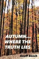 Pdf Autumn...where the Truth Lies