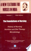 A New Textbook For Nurses In India Vol1 5 E
