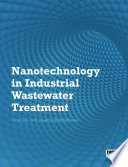 Nanotechnology in Industrial Wastewater Treatment Book