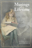 Musings on a Lifetime