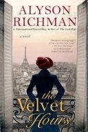 The Velvet Hours [Pdf/ePub] eBook