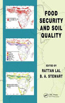 Food Security and Soil Quality