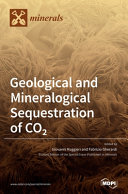 Geological and Mineralogical Sequestration of CO2
