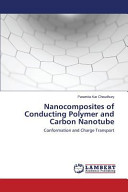 Nanocomposites of Conducting Polymer and Carbon Nanotube