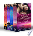 The Royal House Of Karedes Collection Books 1 12