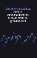 Pdf One Hundred Selected Games