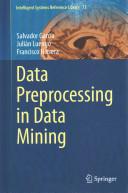 Thumbnail Data preprocessing in data mining
