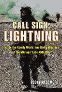 Call Sign: Lightning Pdf