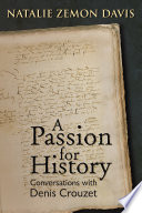 Passion for History