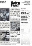 Dairy Field Book PDF