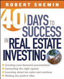 40 Days to Success in Real Estate Investing