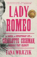 Lady Romeo [Pdf/ePub] eBook