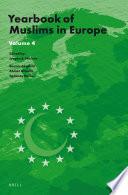 Yearbook of Muslims in Europe Book