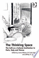 The Thinking Space Book