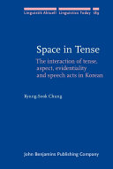 Space in Tense