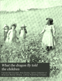 What the Dragon Fly Told the Children