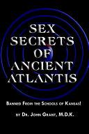 Sex Secrets of Ancient Atlantis