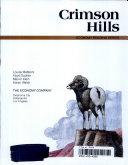 Pdf Crimson Hills