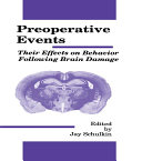 Preoperative Events