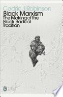 Black Marxism