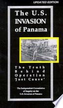 The U S Invasion Of Panama