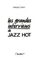 Les grandes interviews de Jazz hot