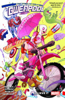 Gwenpool, The Unbelievable Vol. 1