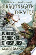 Dragonsgate  Devils Book PDF