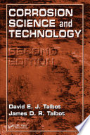 Corrosion Science And Technology Second Edition Book PDF