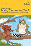 Brilliant Activities for Reading Comprehension Year 2