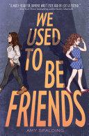We Used to Be Friends Pdf/ePub eBook