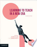 Learning to Teach in a New Era Book