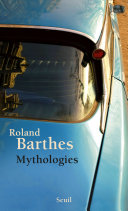 Mythologies Pdf/ePub eBook